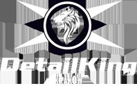 DetailKing Kraków – Auto Detailing & Smart Repair Logo